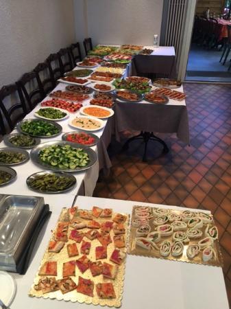 Pizzeria Tortellino