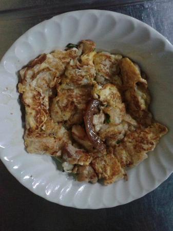 Nai Pon Chicken Noodle