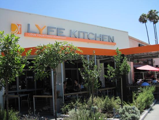 Genial LYFE Kitchen, Culver City: Lyfe Kitchen   Keeping It Fresh In Culver City (