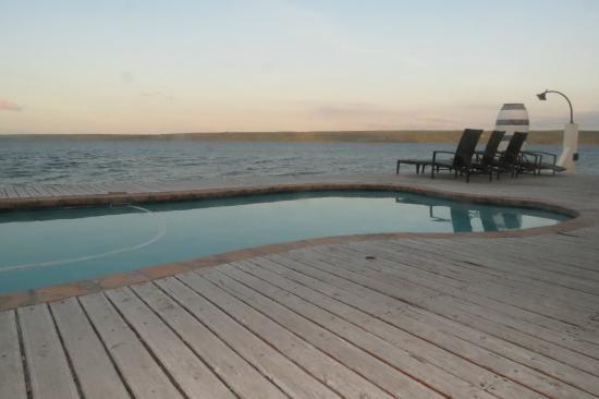 Castelo Do Mar: swimming pool