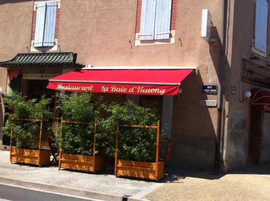 Baie D Halong Restaurant Toulouse