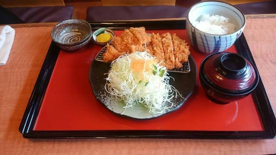 Katsuretutei Niihama