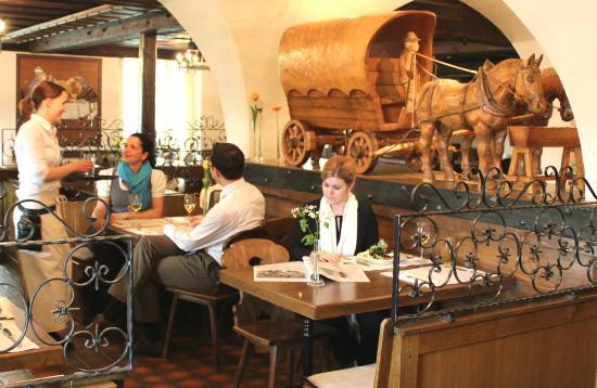 Wirtschaft zum Bott im Bad Bubendorf Hotel