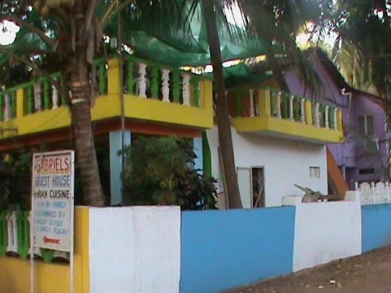Gabriels Guest House: 3