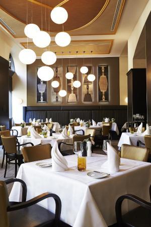 Brasserie Le Grand