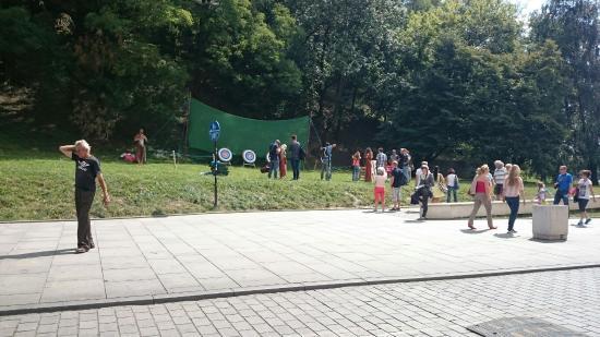 Krakow Archery