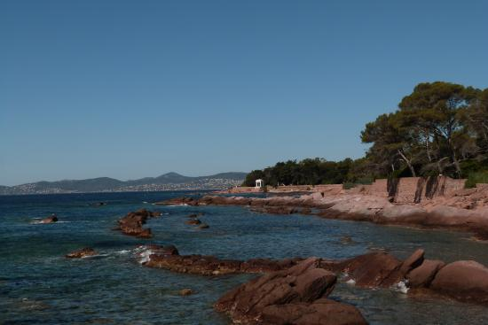 Chambre d'hotes La Potiniere: chouettes balades sur les sentiers du littoral