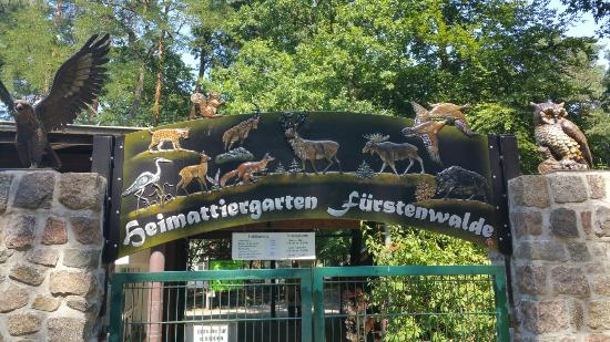 Furstenwalde, Alemania: August 2015