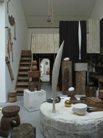 atelier brancusi sculptures photo de atelier brancusi paris tripadvisor. Black Bedroom Furniture Sets. Home Design Ideas