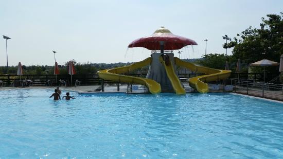 Parco Acquatico River Park