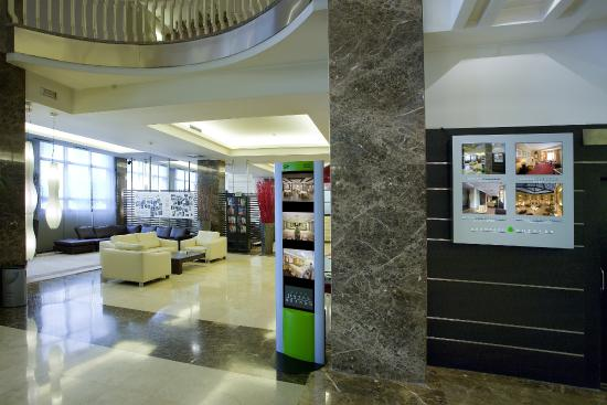 Photo of Hotel Abando Bilbao