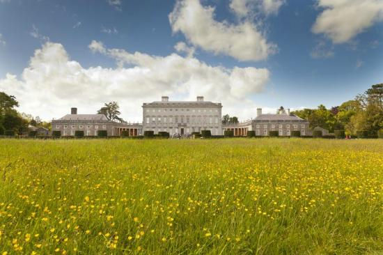 Celbridge, Irland: Castletown House_OPW image