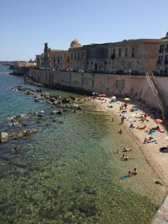 Photo of Ortigia-cameraconvista Syracuse
