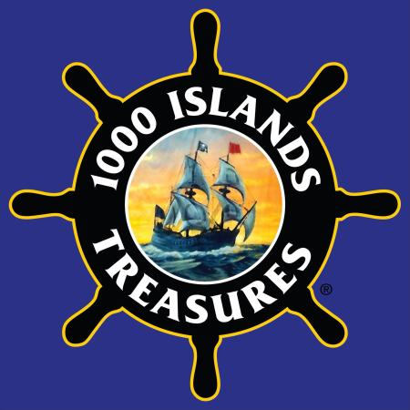 1000 Islands Treasures