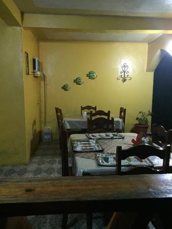 Puerto Cabezas, Nicarágua: Lori's Place
