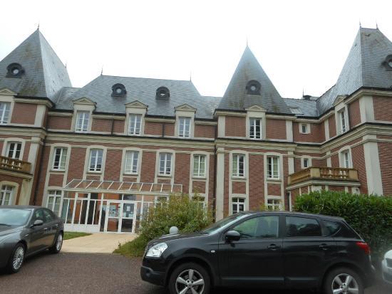 Maniquerville, Francia: La résidence