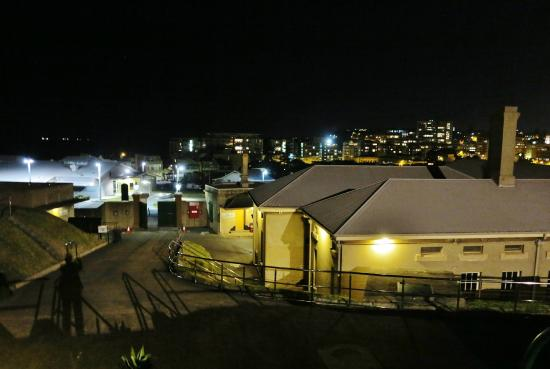 Charlestown, Australien: View of Newcastle's East End