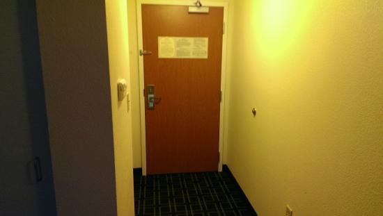 Fairfield Inn & Suites San Antonio NE/Schertz: Room
