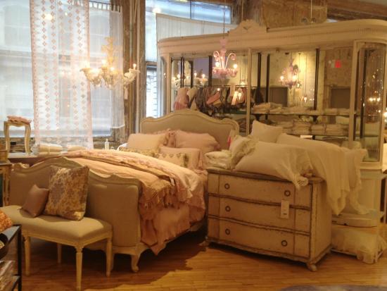 ABC Carpet & Home: 素敵なインテリア