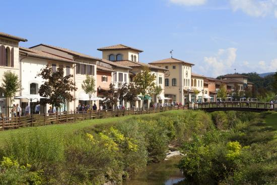 Barberino Designer Outlet