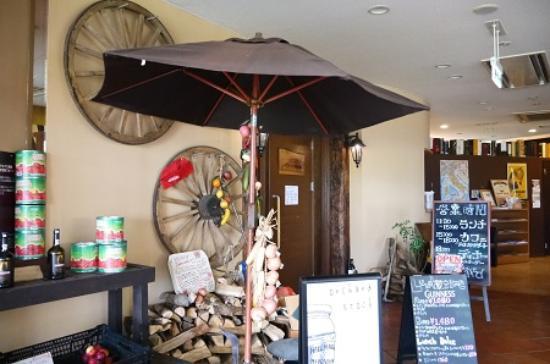 Things To Do in Ochado, Restaurants in Ochado