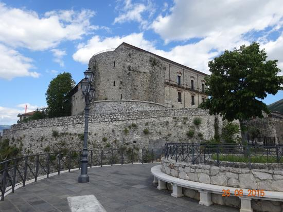 Borgo Antico di Teggiano