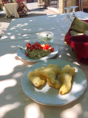 Pontelatone, Italien: Davvero un posto tranquillo è rilassante