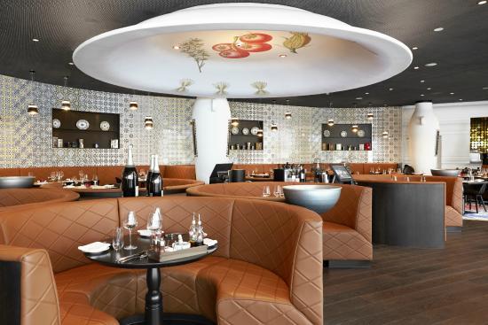 Restaurant L'UNICO