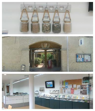 Oficina de Turisme de Begur