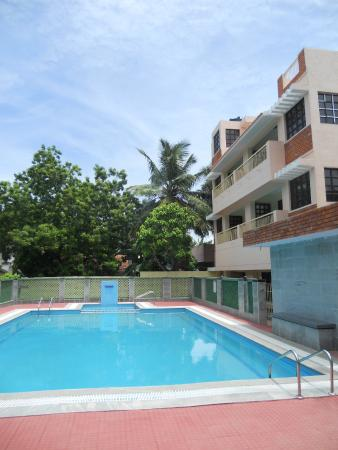 Hotel Pallava Dynasty Updated 2017 Ranch Reviews Price Comparison Mahabalipuram India