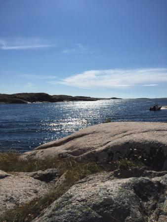 First Camp Solvik