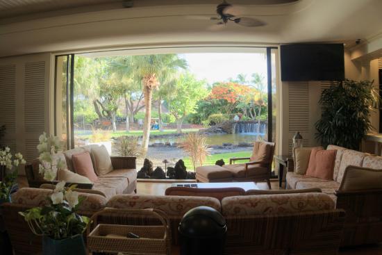 Mauna Lani Bay Hotel Deluxe Ocean View Room