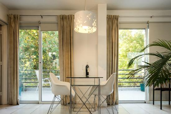 Photo of Modigliani Art & Design Suites Mendoza