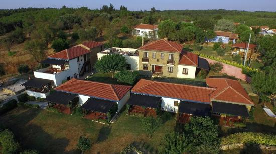 The Gallipoli Houses