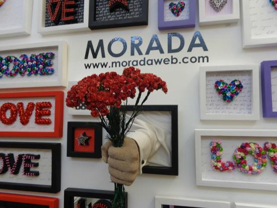 Morada Veron