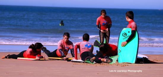 7 Essencia Surf & Bodyboard School: Bodyboard lesson
