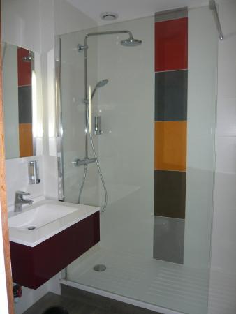 Le Clos de Mutigny : salle d'eau