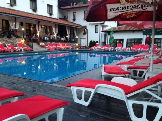 Spa Hotel Fairy