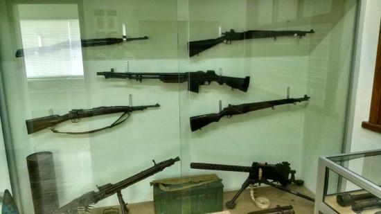 Museu Força Expedicionária Brasileira (FEB)