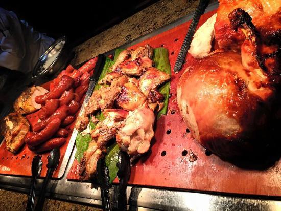 Feast Buffet at Green Valley Ranch