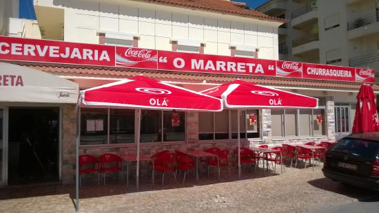 O Marreta