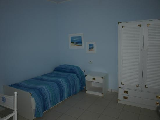 Residence La Pergola : le camerette