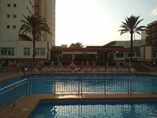 ClubHotel Riu Costa del Sol: piscina