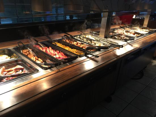 derby lane picture of derby lane st petersburg tripadvisor rh tripadvisor com derby lane buffet menu derby lane buffet cost
