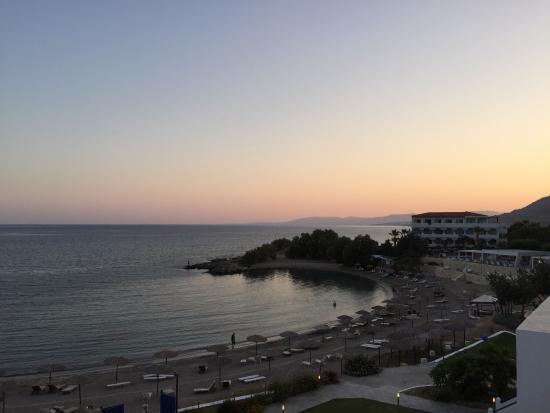 Seaside Sunrise Hotel: Room 1315 seaview! Beutifull view!