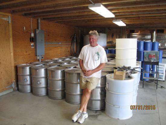 Sweet Brook Farm: Humble Pete