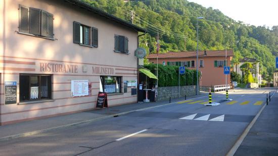 Ristorante Pizzeria Molinetto Foto