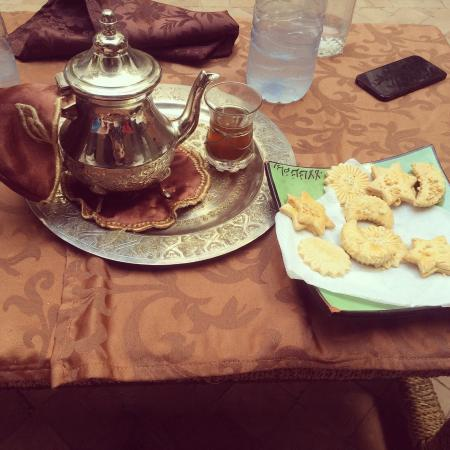 Riad Chacha Lalla Φωτογραφία