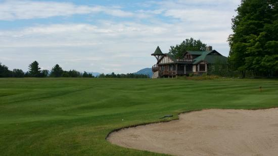 Whiteface Golf Club