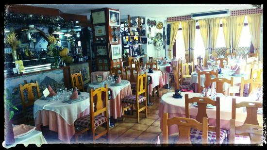 Restaurante Racó de Toni
